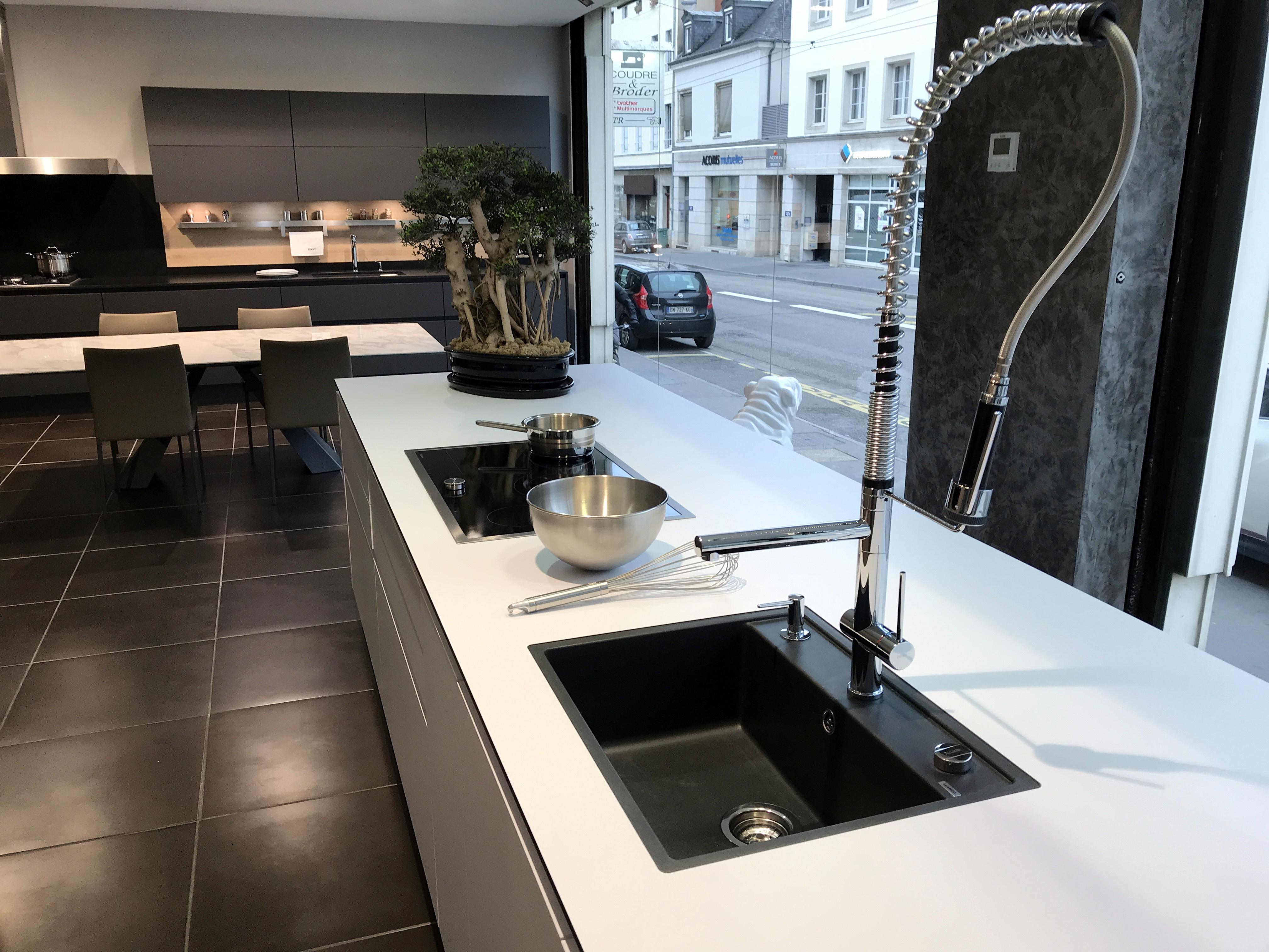 Micro Rayure Plan De Travail Stratifié cuisine | cuisines leicht nancy